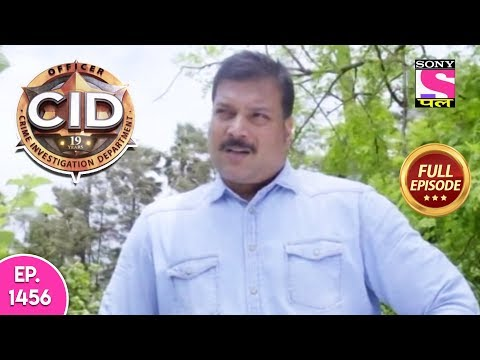 CID - Full Episode 1456 - 22nd April, 2019 thumbnail