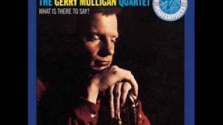 The Gerry Mulligan Quartet: Festive Minor
