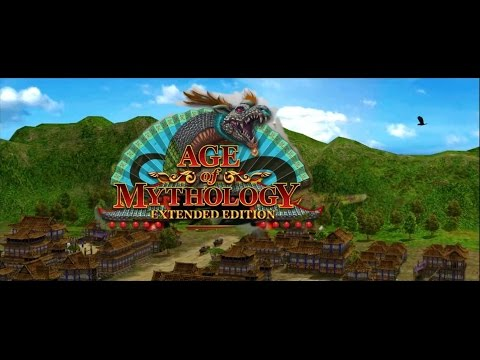 age of mythology tale of the dragon gameplay review