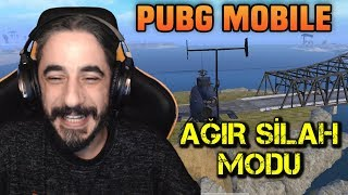 RAKİBİNİ ASLA HAFİFE ALMA !! - PUBG Mobile