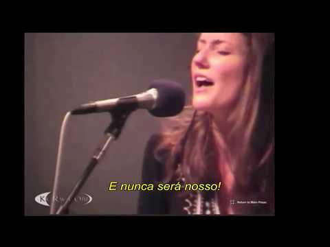 Kathleen Edwards - Copied Keys Live Santa Monica Radio Station Performance 2005 (Legendado)