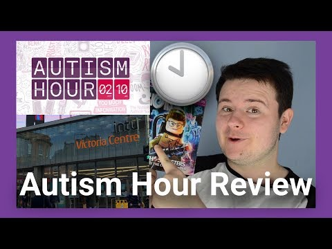 Autism Hour Review!