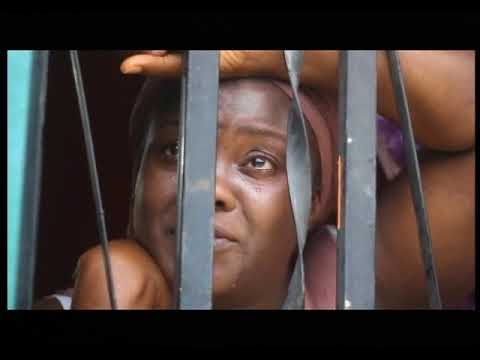 Dark Room Christian Nigerian movie Vj Geoffrey Translated