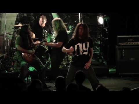 Mindlag Project  - Cerbera (live HD)