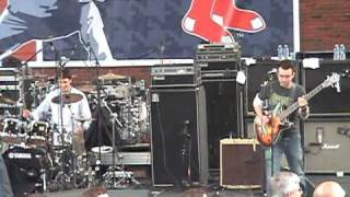 Boston Red Sox | Boston MA red sox nation Music by The Johns