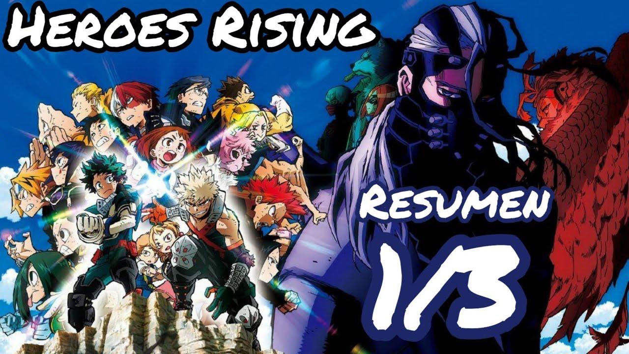 Rising Heros