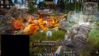 Witch Awakening in Red Battlefield   Wondo World