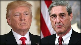 TRUMP WITCH HUNT JUST GOT UGLY WITH NEW REVELATION FROM SPECIAL COUNSEL ROBERT MULLER