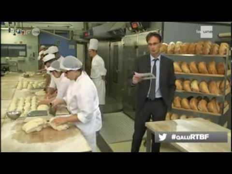 Questions à la une : Artisanal Industriel - Le bon pain - Pâtisserie