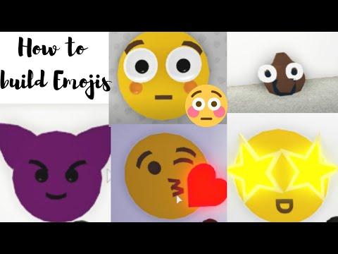 Roblox De Emoji How To Make Emojis In Adopt Me Roblox Adopt Me Youtube