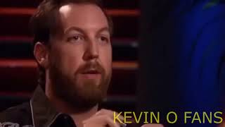 BEST OF SHARK TANK. THIS GUY HAS THE DEAL WITH MARK CUBAN!