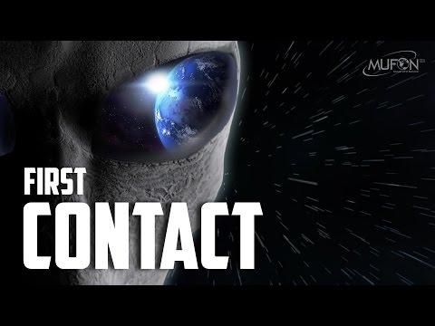 FIRST CONTACT: Die Erde von Außen betrachtet - Robert Fleischer 2017