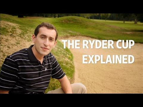 Golf's Ryder Cup: Foursomes and Fourball Explained