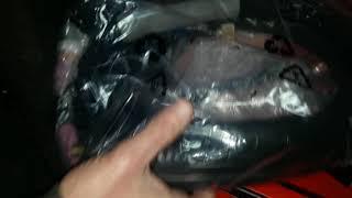 Обзор аргонно сварочного аппарата Edon Pulse 200A AC/DC (Часть 1)