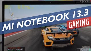 xiaomi Mi Notebook Air 13 MX150 Gaming Retest - Now That's More Like it!