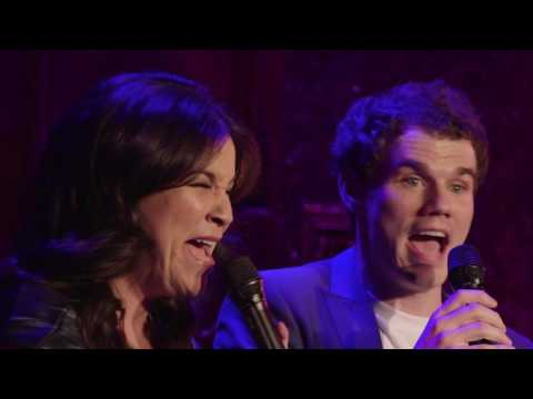 Jay Armstrong Johnson and Lindsay Mendez - I Don't Need Anything But You