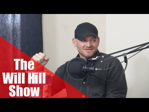 Comedy Talk, Catholic School, Having Kids, Wild Jokes w/ Billy DoDaro - The Will Hill Show