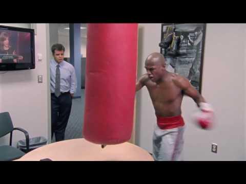 Floyd Mayweather ESPN