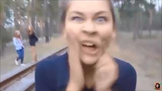 ДЕВКИ ЖГУТ ●ПРИКОЛЬНЫЕ ДЕВЧОНКИ - Бесплатно видео приколы девушки | ЭТО НЕ ТО, ЧТО ТЫ ПОДУМАЛ!
