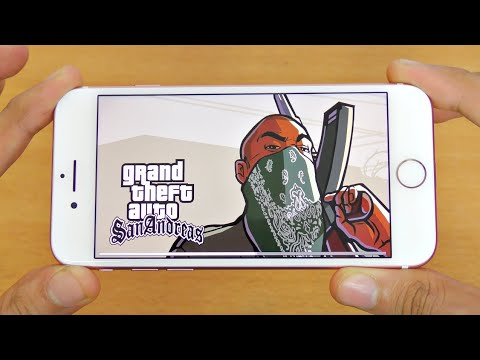 (300mb) Download Gta san andreas highly compressed for android (hindi)