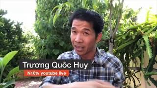Chủ Tịch Quảng Ninh Đòi Giao Đất Đặc Khu Cho Trung Quốc , Bị Lên Án , Yêu Cầu BCA Trừng Trị Dân ?