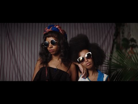 Sinkane - U'Huh (Official Video)