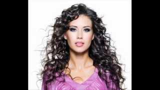 Эффект мокрых волос(Как создать эффект мокрых волос смотрите и комментируйте на нашем сайте: http://video-pricheski.ru/effekt-mokryh-volos/, 2012-08-13T10:50:17.000Z)