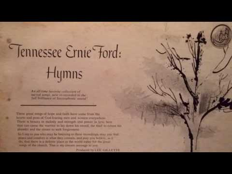 Ivory Palaces - Tennessee Ernie Ford