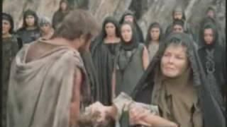 """The Trojan Women (1971)"" tribute"