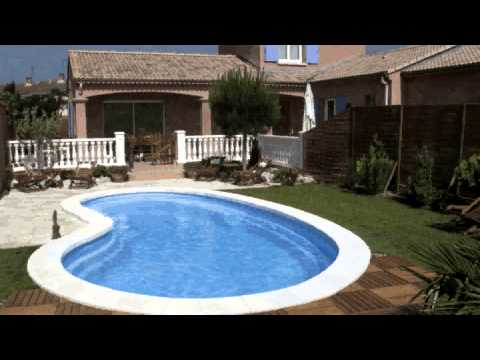 Piscine coque prix youtube for Coque piscine 2x3