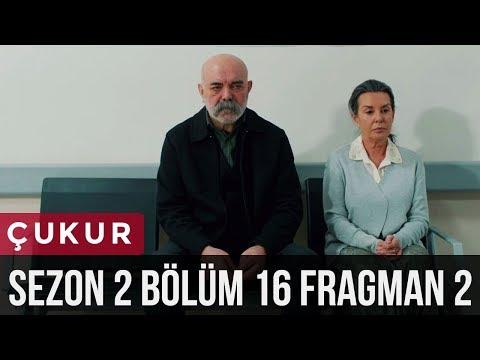 Çukur 2.Sezon 16.Bölüm 2.Fragman