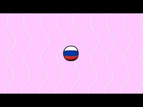 видео: Буд-то бы плыву | COUNTRYBALLS (пародия)