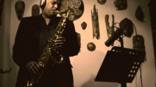Autumn Leaves | Saxophone Cover | Stanley Samuel | Singapore | India | Artist & Player