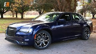 2015 Chrysler 300 First Drive Review