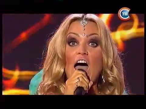 Goron Ki Na Kalon Ki ..by Svetlana Agarval (Belarusian performer)