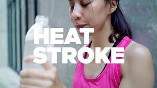 WASPADA! Cuaca Panas Bisa Sebabkan Heatstroke, Ini Cara Atasinya | Hidup Sehat.