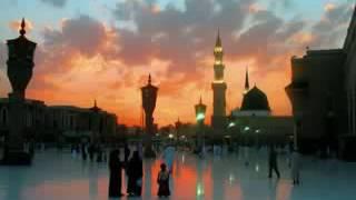 Alwida Alwida mah e ramzan full naat by mushtaq  qadri attari