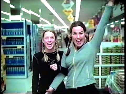 Sprint Cellular Cutomizable Ringtones 2000s Commercial (2002)