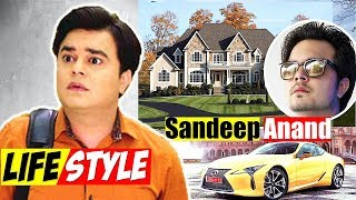 Sandeep Anand Lifestyle, Real Life, Age, Net Worth, Salary, Girlfriend, House, Car, Family, Bio