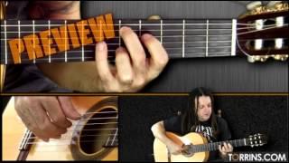 Crazy Minnal Guitar Lesson (PREVIEW)