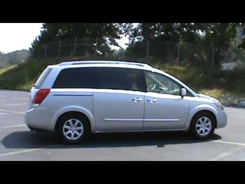For Sale Stock P7004 2008 Nissan Quest 35 S Lcford Youtube