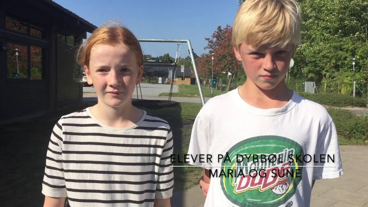 I sandhedens tjeneste-Dybbøl-skolen-skolereformen