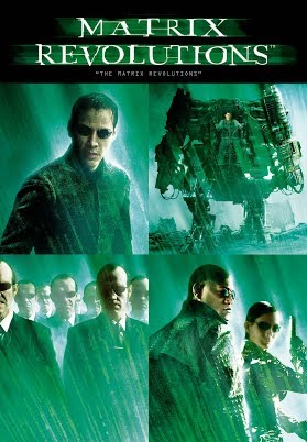 Assistir Matrix Revolutions
