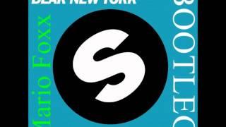 Firebeatz & Schella - Dear New York (MARIO FOXX BOOTLEG) WITH CUSTOM LEADS