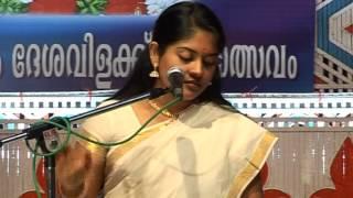 Anjana Shilayil - Ambili Prabhakaran