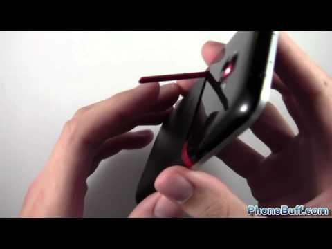 Sprint HTC EVO 4G LTE Review
