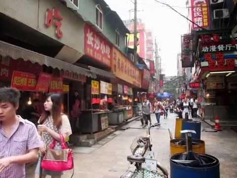 Changsha, Hunan Province