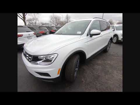 2020 Volkswagen Tiguan Schaumburg IL S8076 from YouTube · Duration:  1 minutes 13 seconds