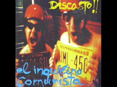 El Inquilino Comunista - Ohio Girls