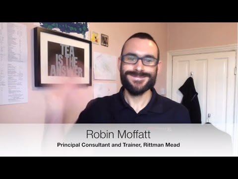 Oracle Business Intelligence Server Caching | Robin Moffatt